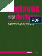 Enclaves de Riesgo - Traficantes de Sueños