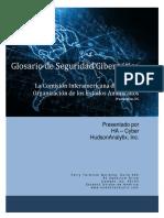 Glosario de Seguridad Cibernética ESP 1