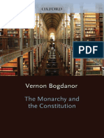 Bogdanor, Vernon - The Monarchy and the Constitution.pdf