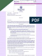 Aquintey v. Tibong G.R. No. 166704
