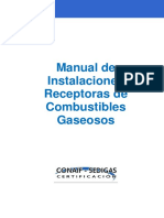 Ntp 111.011 2014 Instalaciones Gas