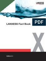 Lanxess Fact Book3.1edition 2011-2