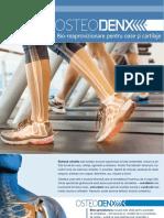 OsteoDENX Fisa de Referinta