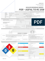 Asflato Rc 250