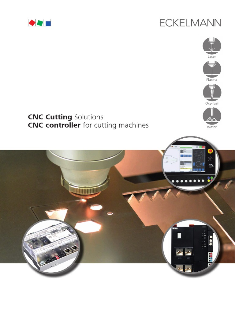 CNC-Cutting-Solutions CNC Controller for Cutting Machines Web