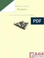 Théophile Gautier-Poemas.epub