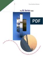 Flowserve SL Series