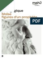 Dossier Pedagogique Moise Bd