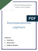 instrum-capteur-