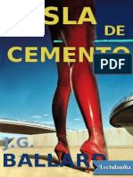 La isla de cemento - J. G. Ballard.pdf