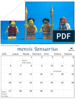 Kalendarium 2019