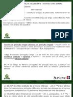 Slides DPEMG ECA Gustavo Cives