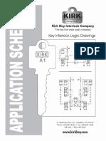 KIRK Scheme Book