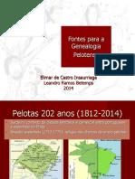ihgpel-genealogia