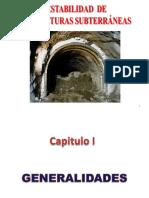 Generalid. subterran.