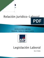 Legislación Laboral 2 Al 18-08-2018