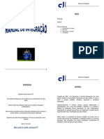 Normas e Procedimentos CJ 2009