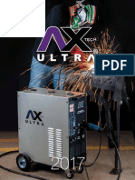 Inversoras AX Ultra