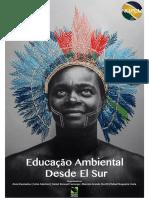 Livro_GEASUR: Educação ambiental desde o sul