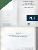 1363276166.Unidad 2- Garcia Blanco- La exposicion medio de comunicacion(1).pdf
