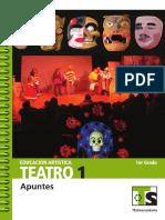 Telesecundaria(primero) - Teatro1.pdf