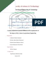 Characterization of a Black oil PVT data, 2015.pdf