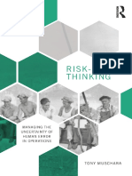 Risk Based Thinking Managing The