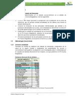 Estudio Socio Economico PS Nueva Magdalena