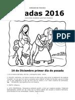 Posadas 2016
