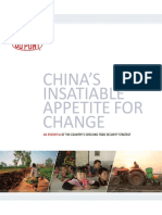 DuPont Strategy for Food Security in China 2