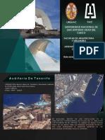 Auditorio Calatrava