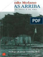 Alfredo Molano Bravo - Aguas arriba_ entre la coca y el oro (2005, Punto de Lectura).pdf