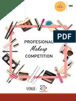 Proposal Makeup Competition ( Ayu Winda Agustiari_1515744036)