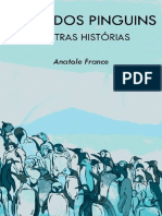 Ilha Dos Pinguins e Outras Histórias