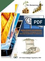 Buku III Manajemen Keuangan Kebijakan Dividen