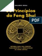 eBook - Principios Do Feng Shui