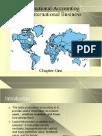 Akuntansi Untuk Transaksi Valuta Asing Dan Derivatif Valuta