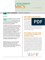 Sustainable Development Dynamics 11.8950