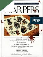Harpers Drawing Blood.pdf