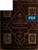 Arquitetura Do Renascimento Na Inglaterra