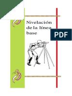 (403972504) Nivelacion de La Linea Base
