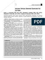 1. Core Stability Exercise Versus General Exercise for chronic low back pain.pdf