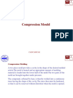 Compression Mould.