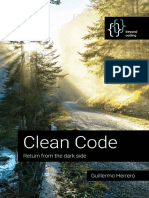 Clean Code Return From the Dark Side