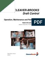 750-221 Draft Control