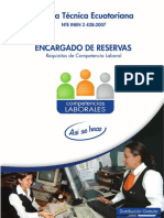 30 Manuales de Estc3a1ndares de Desempec3b1o Hotelero