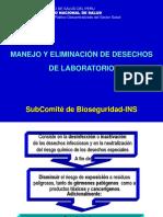 06. Manejo y Eliminación de Desechos de Laboratorio (1)