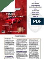 Modern System Police Procedures