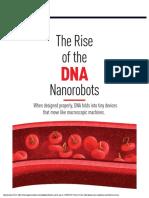 Nanorobot Applications