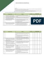 5. Pemetaan Kompetensi Dan Teknik Penilaian
